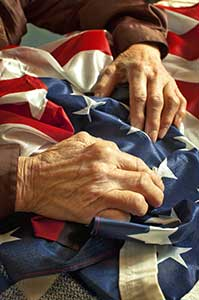 Veterans Nursing Home