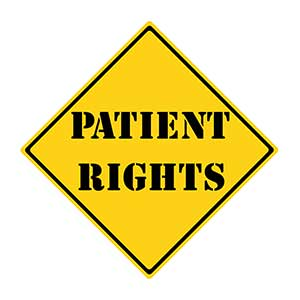 The Loss Of Nursing Home Patients' Rights