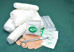 Reducing Decubitus Ulcers In Hospitals.