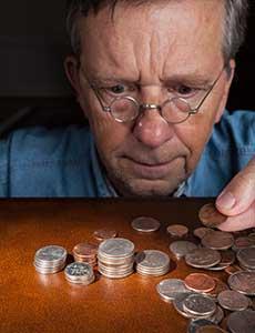 Financial Exploitation Of Elderly