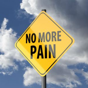 Chronic Pain Following A Traumatic Event