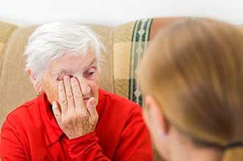 Nursing Home Psychologist