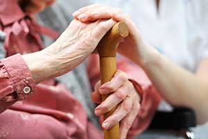 Nursing Home Spotlight: Manorcare of Rolling Meadows