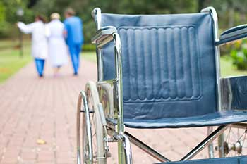 Abuse & Cover-Up At Assisted Living Facility