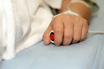 Bed Alarms In Nursing Homes