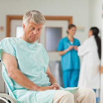 More Nursing Home  Staff Trainning Needed