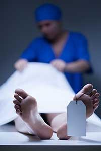 Correlation Between Hospital Bed Sores & Patient Mortality
