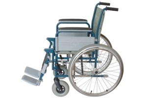 Wheelchair Accident Can Be Legally Settled