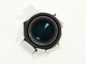 Cameras in Nursing Homes