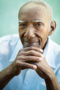 Nursing home Georgia elderly man