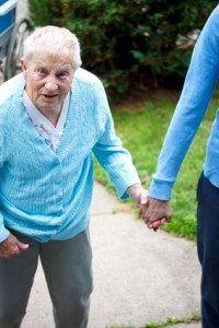 Illinois nursing home patient