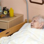 Falls in Nursing Homes in New Mexico