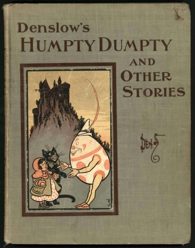 First Though, a Little on the History of Nursery Rhymes