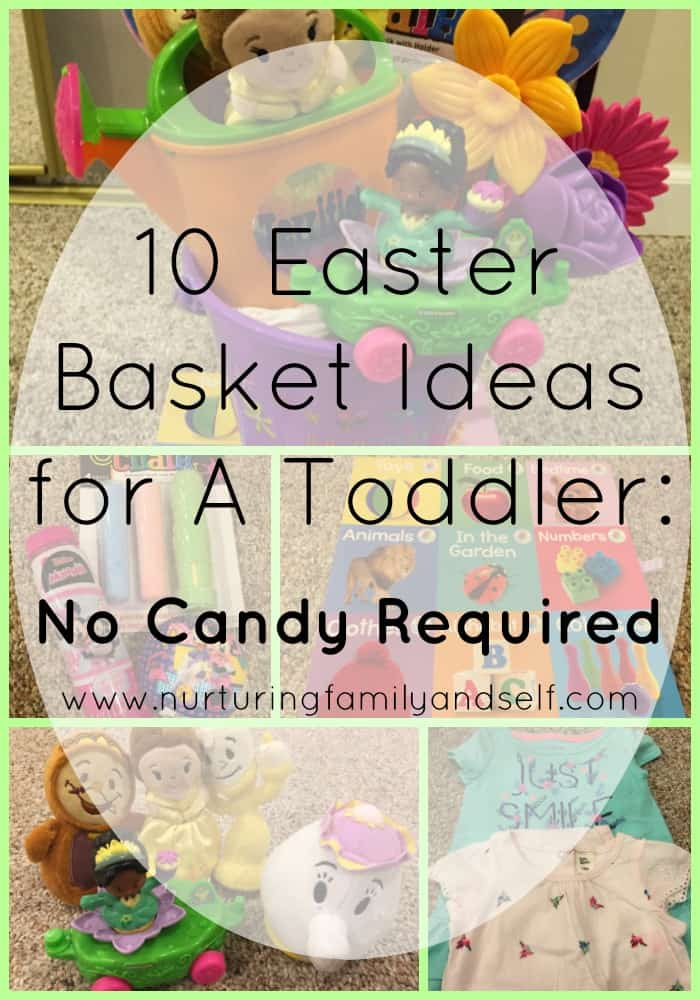 10 easter basket ideas for your toddler no candy required these 10 easter basket ideas for a toddler encourage imaginative play and keep your toddler busy negle Image collections