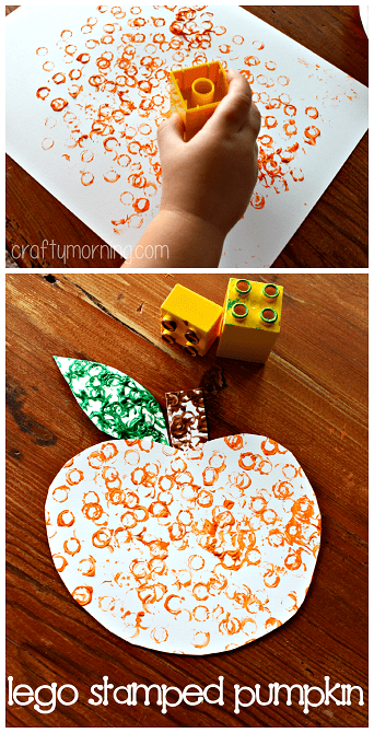 25 Fun And Easy Fall Crafts For Toddlers Nurturing Family Self