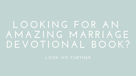 want healing in your marriage! this book is so helpful!