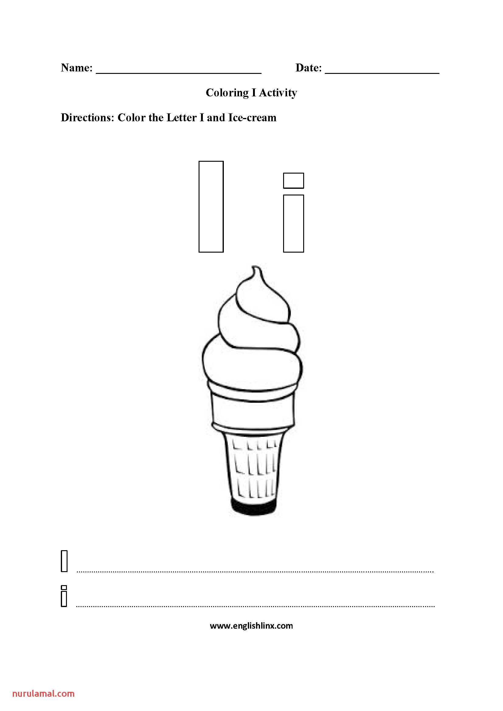 4th Step Worksheet