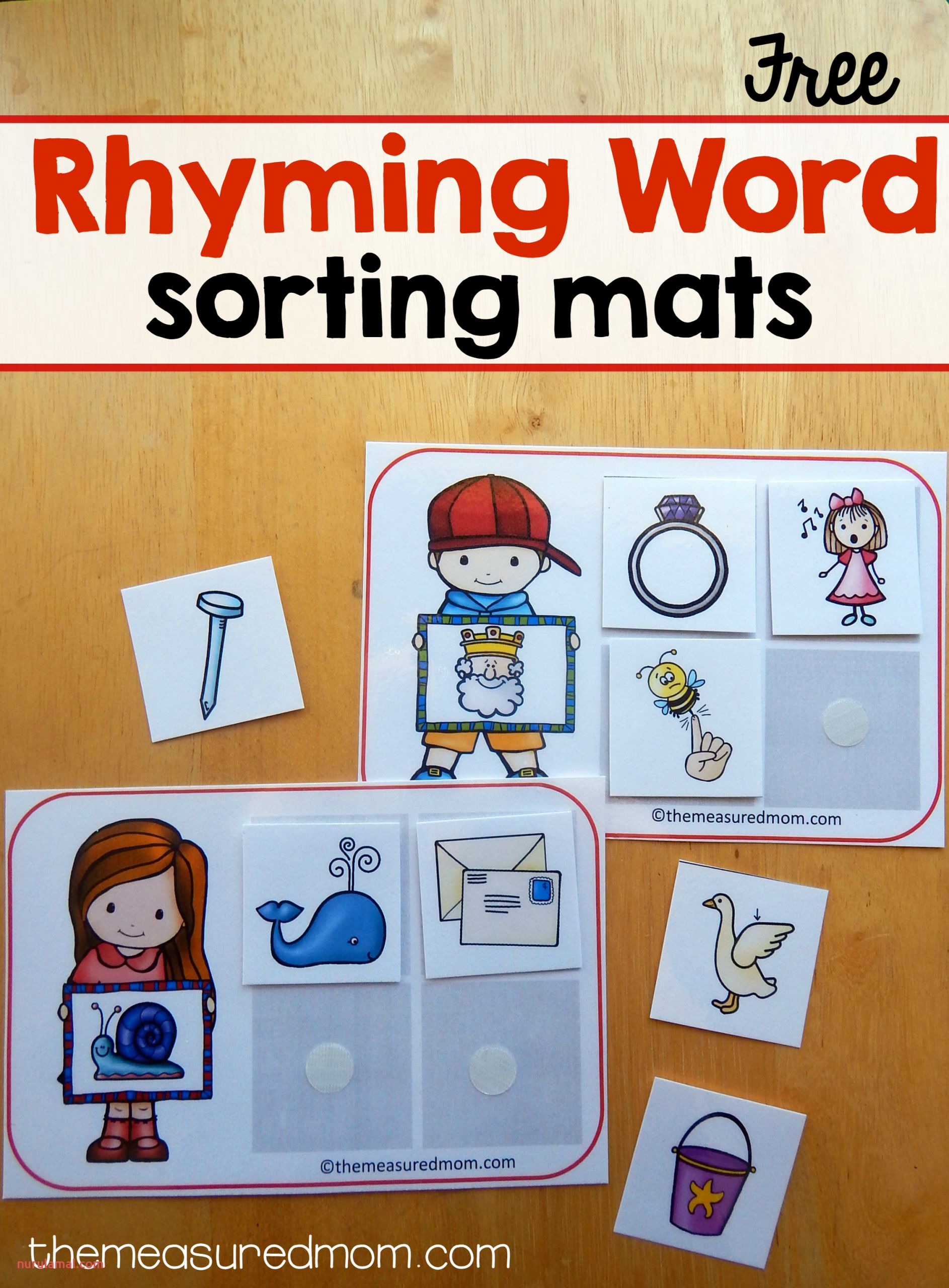 Preschool Positional Words Worksheet