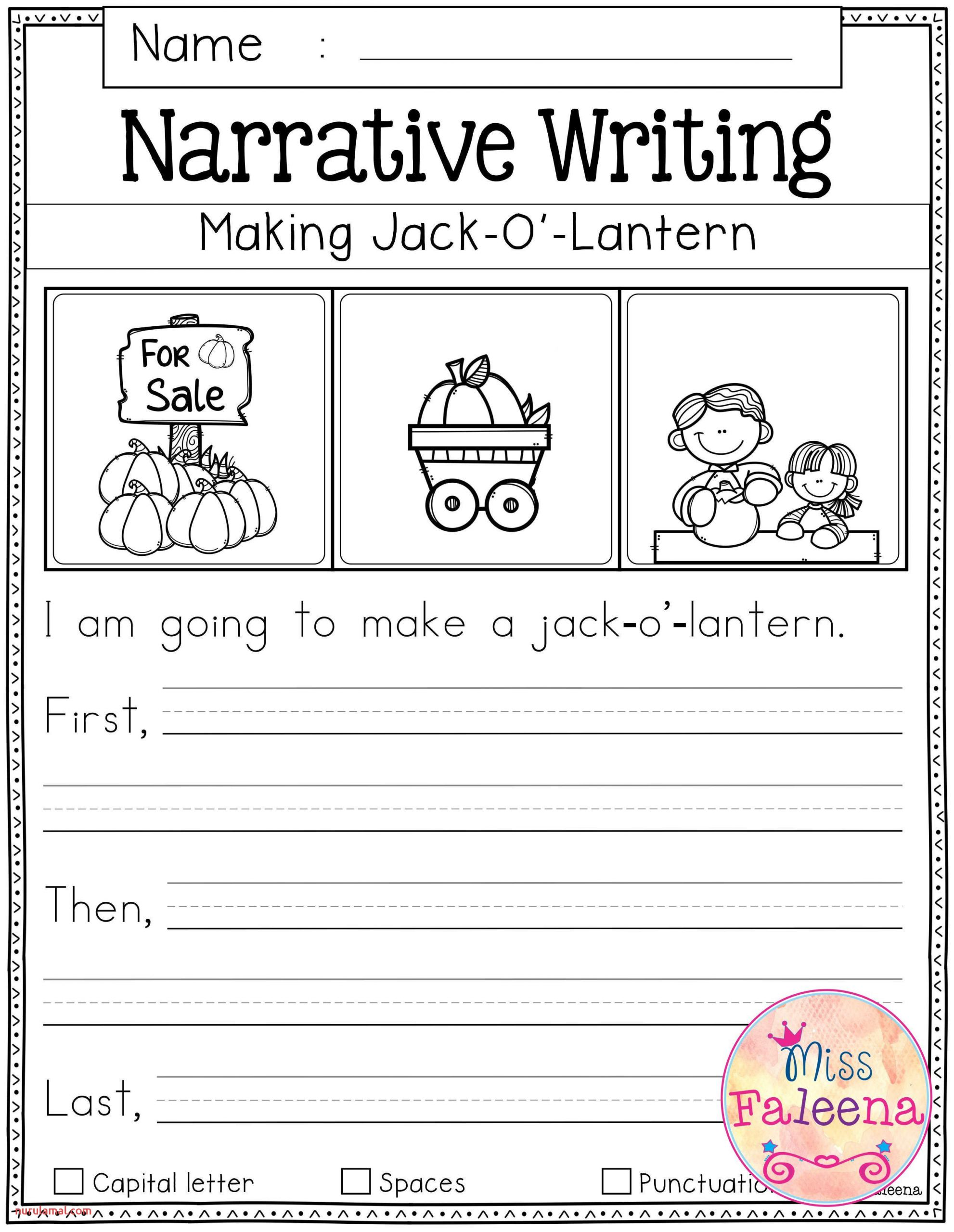 English Worksheet For Kids And For Preschool 001