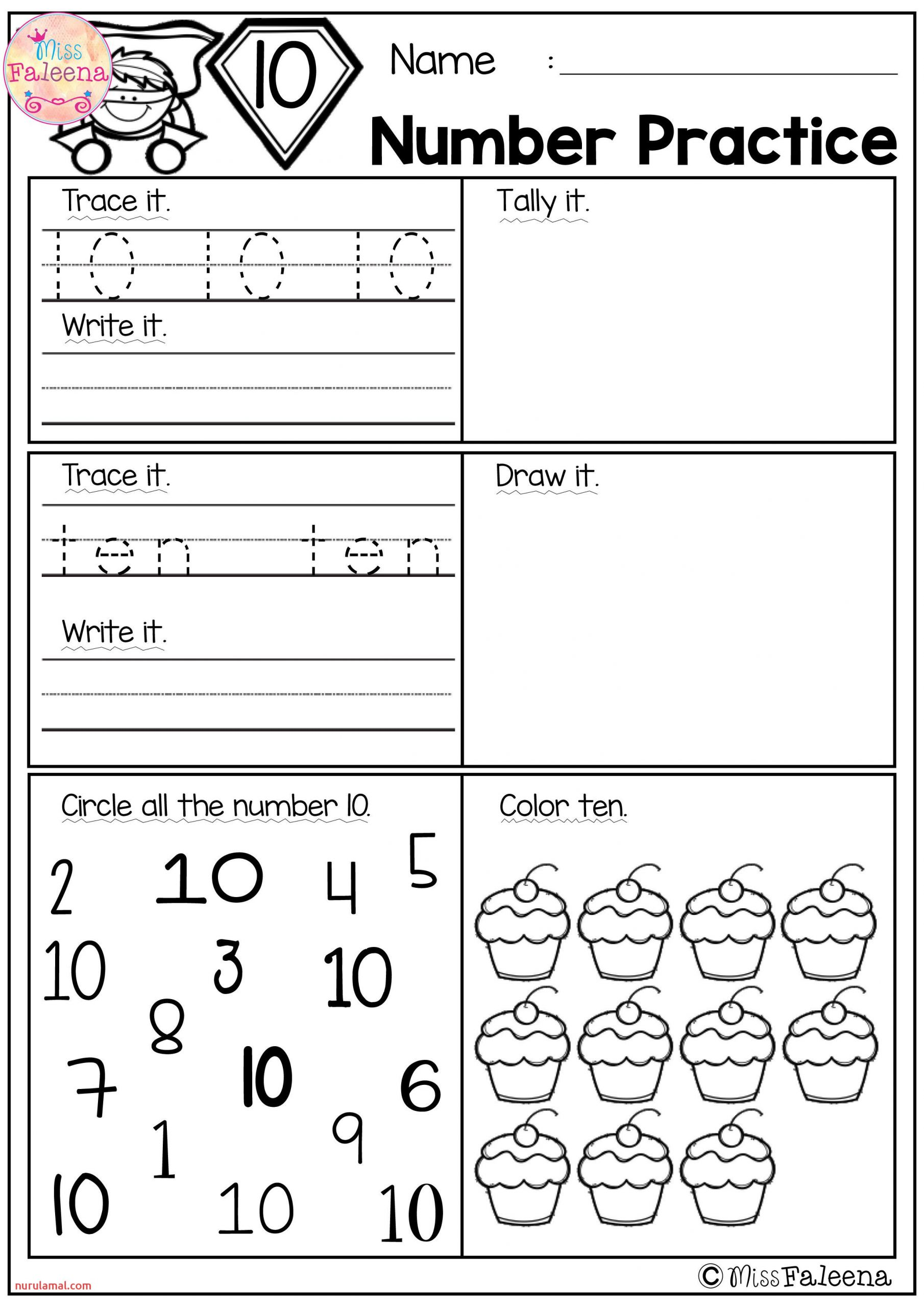 Worksheets First Grade Dental Health