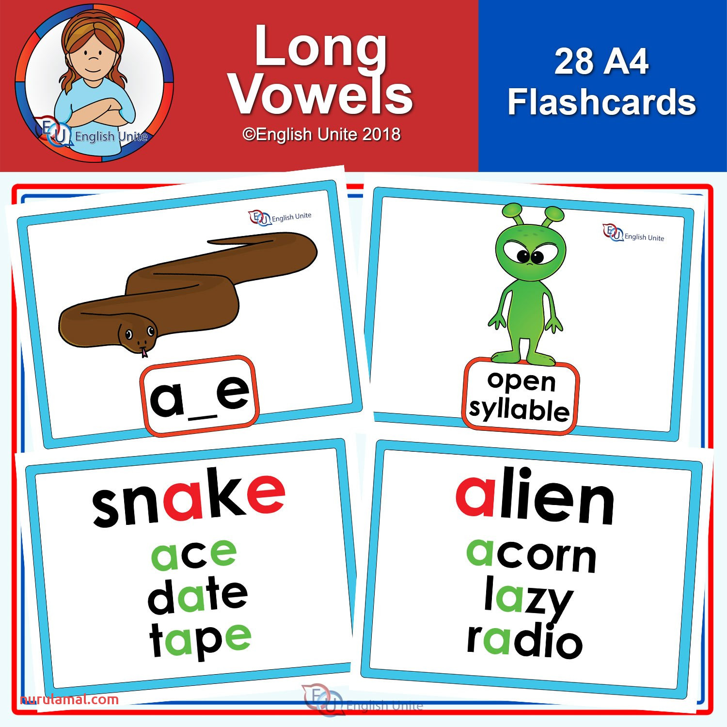 Find Vowels In Food Worksheet Printable