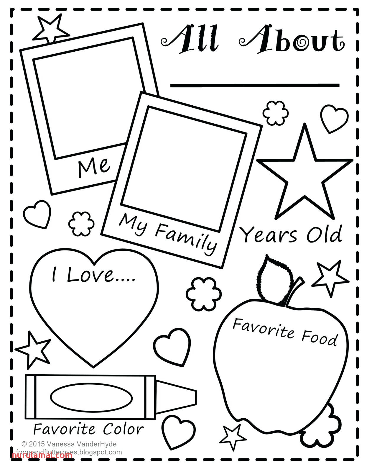 Learning To Read Worksheet Printable