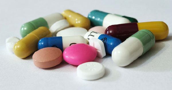 farmaci allergie pillole