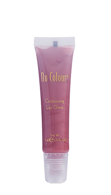 Nu Colour Contouring Lip Gloss Sweet Pink