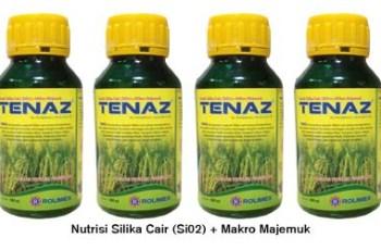 silika cair Tenaz