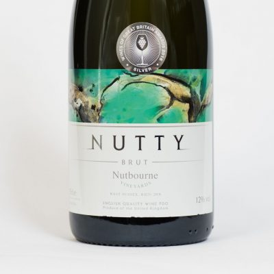 Nutbourne Vineyards Nutty Brut