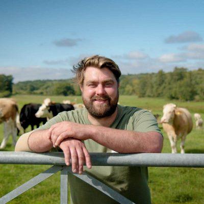 Gladwin Farming - Gregory