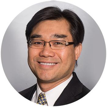 Tom Vo, MD, MBA