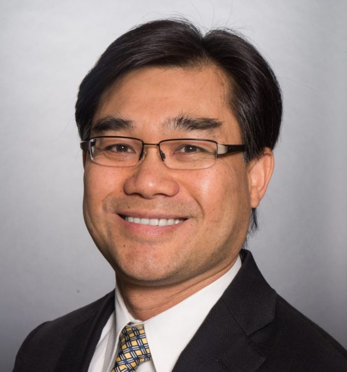 Dr. Tom Vo, CEO of Nutex Health