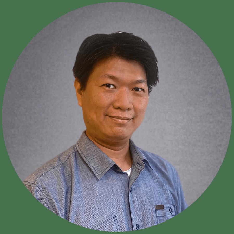 Kelvin Quach