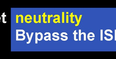 Keep Net Neutrality – Bypass Your Internet Provider