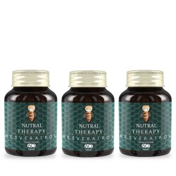 Nutral Therapy Resveratrol