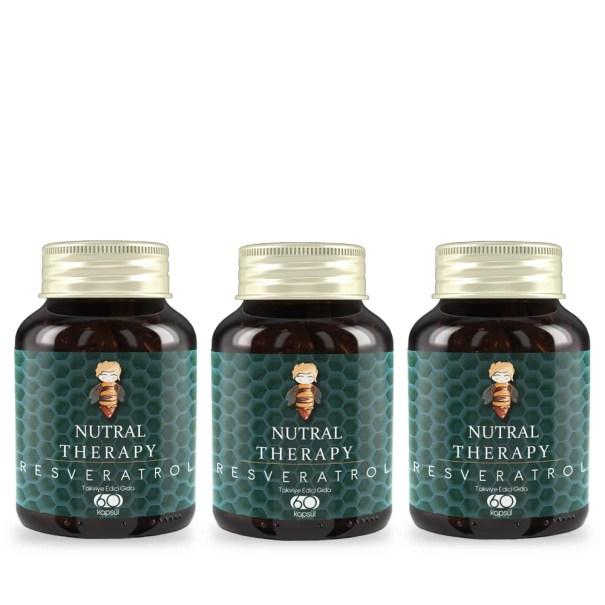 Nutral Therapy Resveratrol