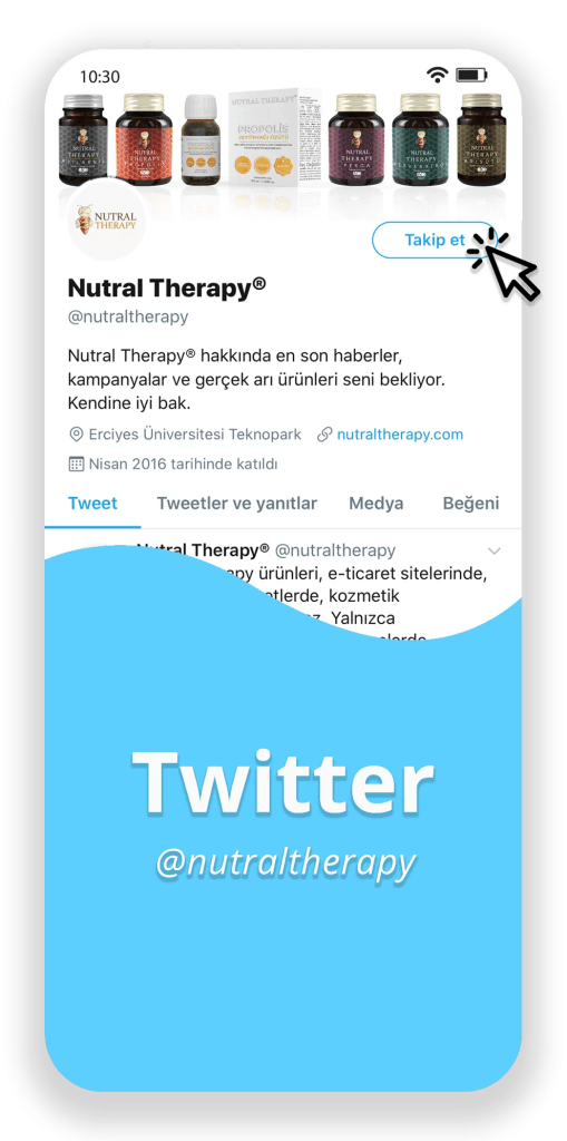 Nutral Therapy Twitter