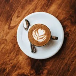 COFFEE disturbs sleep