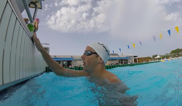 Henri Schoeman Born to be an Olympian