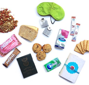The Picky Eaters Guide to Long Distance Travel