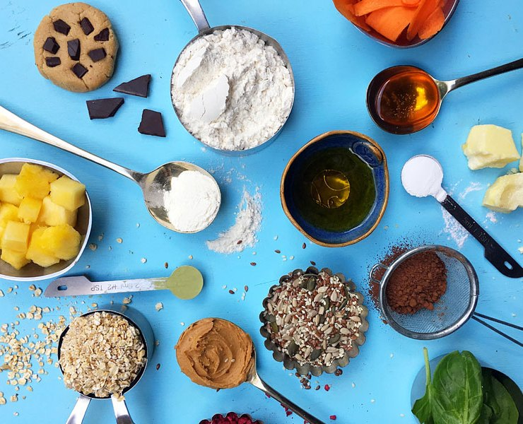 How to figure out baking and cooking measurements