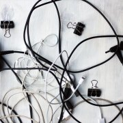 How to Organise your Wires