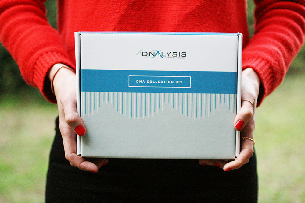 We took a DNAlysis DNA Test and here's what we Learnt