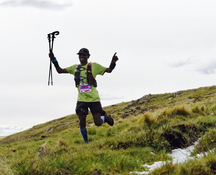 Doing SkyRun? Here's how the Pros Prepare