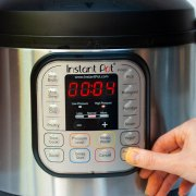 Is the Instant Pot the Only Appliance You need in your Kitchen?