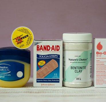 Skincare Basics; Switching to simple alternatives