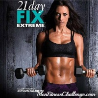21 day fix extremefc