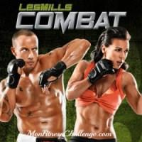 Les Mills Combat