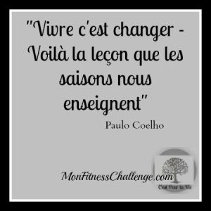 Saisons-Paulo Coelho